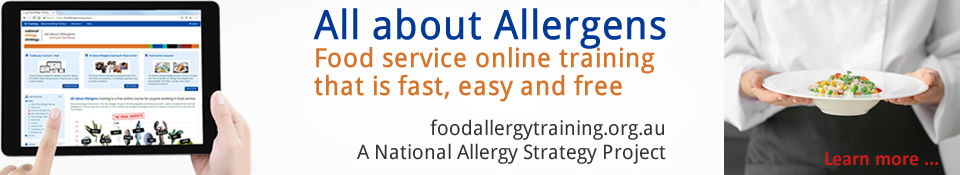 All about Allergens