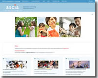 ASCIA anaphylaxis e-training schools and childcare website