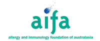 The Allergy and Immunology Foundation of Australasia (AIFA) is an initiative of ASCIA. AIFA is dedicated to funding medical research and raising the profile of allergy and immune disease in Australia and New Zealand.