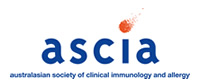 The mission of the Australasian Society of Clinical Immunology and Allergy (ASCIA) is to advance the science and practice of allergy and clinical immunology