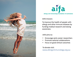AIFA support