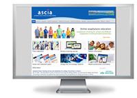 ASCIA Home Page 2016