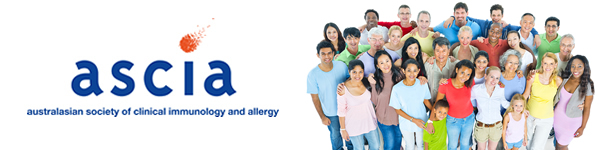 ASCIA Update aims to provide current information to the community about allergic diseases, immunodeficiencies and other immune diseases.