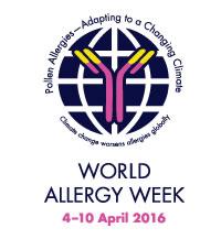 world allergy week 2016